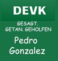 DEVK Petro Gonzalez